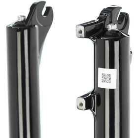 "SR Suntour SF14 XCR32 RL Fourche suspendue 120mm 27,5"" 1 1/8"", black"